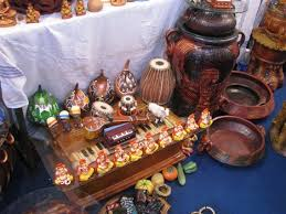 Small Picture Handicrafts marketing centre soon in Chennai WorldNews