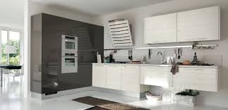 excellent contemporary kitchen open design with few pops of shade kitchen appliances modern grey and white