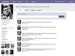 Facebook Sample Page Jfk 1
