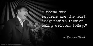 Tax Quotes Amazing Famous Tax Quotes Josh Benson