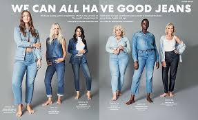 Denim Special We Can All Have Good Jeans Daily Mail Online