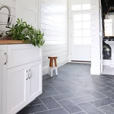 elegant bathroom and kitchen flooring 17 best ideas about dark tile floors on gray tile