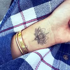 Lotus Flower тату Pinterest Tatuajes Pequeños Thai Tatuaje и