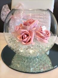 Glass Bowl Decoration Ideas Glass Bowl Centerpiece Decorating Ideas Sweet Inspiration Glass 15