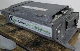 Rebuilt Toyota Prius Hybrid Battery for Prius C