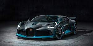 At €5m a pop, it's twice the price of a bugatti chiron, so unless the propshaft. 2020 Bugatti Divo What We Know So Far