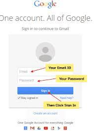 कैसे हैं Check Account gmail करना Id करते Email