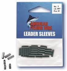 Afw Leader Sleeves Size Chart Afw Leader Sleeves