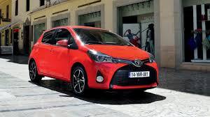 Toyota Yaris Review | Top Gear