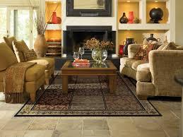 shaw living room