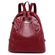 <b>Fashion</b> 2018 <b>Women Backpack</b> Youth Leather Vintage <b>Backpacks</b> ...
