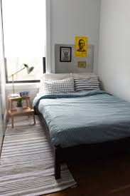Simple Small Bedroom 17 Best Ideas About Ikea Small Bedroom On Pinterest Small Space