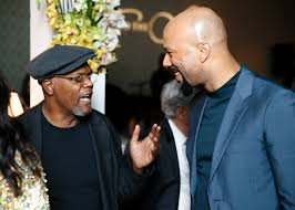 oscars party diary 2017 inside the a list parties and events samuel l jackson and common david x prutting bfa co