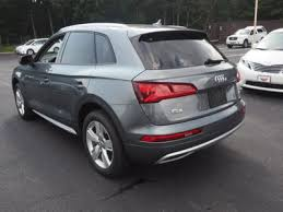 2018 audi q5. simple 2018 2018 audi q5 20 tfsi premium  click to see fullsize photo viewer  and audi q5