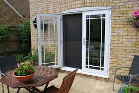 nice patio french doors with screens with brilliant sliding patio doors with screens n for inspiration