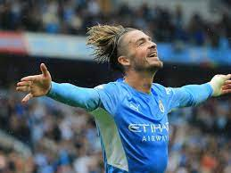 first goal vs Norwich City ...
