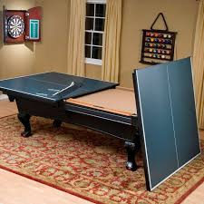 rec room furniture and games. ping pong pool table for ryan would love this in the game roomwhen it finally becomes a room and not playroom home decorating diy rec furniture games