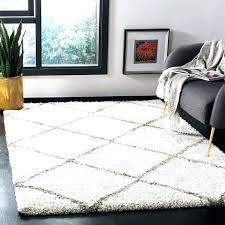 safavieh grey rug evoke ivory 8 x 10 furniture safavieh grey rug