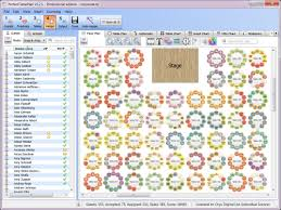 Wedding Seating Arrangement Tool Corporate Event Planning