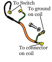 ms390 ms290 ignition wiring Coil Ignition Wiring Diagram this is the basic ignition wiring of the 391 connect them, disconnect any other wires and try it ignition coil resistor wiring diagram