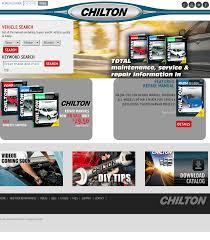 chilton diy manuals competitors revenue and employees owler company profile