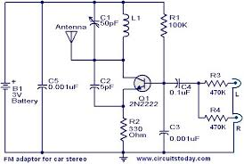 radio receiver circuit diagram ireleast info fm radio transmitter and receiver circuit diagram images wiring circuit