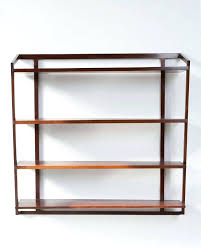 wall shelf unit strikingly ideas shelving contemporary decoration mounted in jacaranda by lack