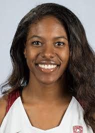Briana Roberson - Women's Basketball - Stanford University Athletics