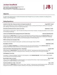 Updating Your Resumes Kordurmoorddinerco New How To Update Resume