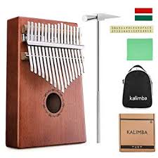 kalimba pour iPad gratuit