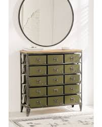 industrial storage dresser. Brilliant Industrial Industrial Storage Dresser  Dark Green One Size At Urban Outfitters In L