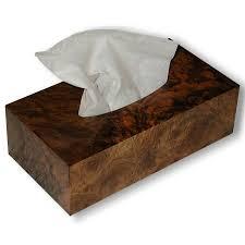 junior size tissue box cover for kleenex tissue box