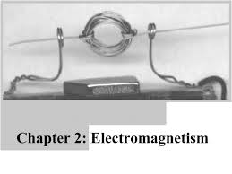 simple homemade electric motor. Chapter 2 Simple Homemade Electric Motor