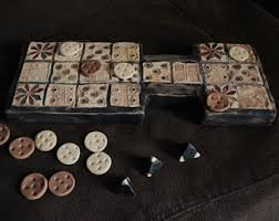 Handmade Wooden Board Games Wooden board game Etsy 97