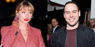 Taylor Swift Vs Scooter Braun: Latter ...