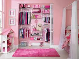 A Closet that Grows with Your Little Girl HGTV