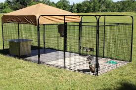 6x16 ultimate dog kennel