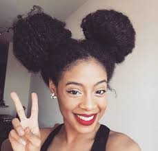 Top 30 Black Natural Hairstyles For Medium Length Hair In 2019