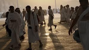 الرياض - وصول أول مجموعة من الحجاج القطريين إلى السعودية