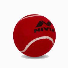 Cosco Light Weight Cricket Ball Nivia Heavy Weight Cricket Tennis Ball Ww Sports