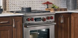 wolf 30 dual fuel range. Fine Fuel View Larger Image Wolf DF304 30inch Freestanding Range In Lovely Kitchen  With Wooden Benchtop Intended 30 Dual Fuel Range U