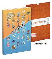 Pokémon Sun and Pokémon Moon: The Official Alola Region Collector's Edition  Pokédex & Postgame Adventure Guide : Pokemon Company International:  Amazon.de: Bücher