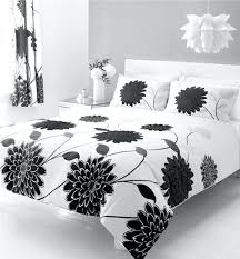 single duvet cover sets with matching curtains duvet coveratching curtains uk black white double