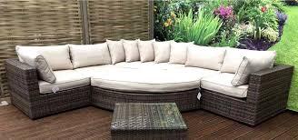 rattan garden furniture images. Delighful Furniture Brown Rattan Garden Furniture Throughout Images