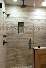 Rustic Shower Tile Stunning Tile Shower Designs In Bathroom Shower