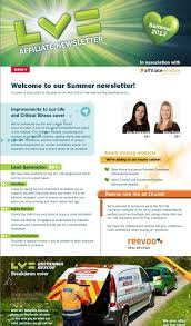 lv announces in its newsletter the recent partnership with reevoo being the first life best quoteslife insurance companies advertisingwebsite