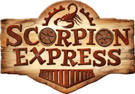 <b>Scorpion</b> Express - Wikipedia