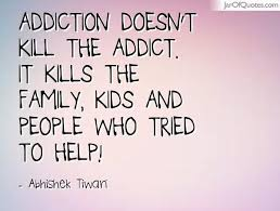 Quotes About Addiction Adorable Quotes Drug Addiction Quotes Images