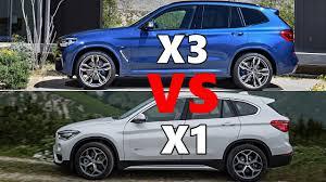 bmw x3 2018 trunk. 2018 bmw x3 vs x1 bmw trunk l
