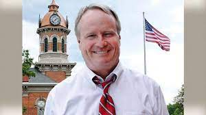 2020 Candidate for House Rep., Ohio's 14th District: David Joyce   WKBN.com